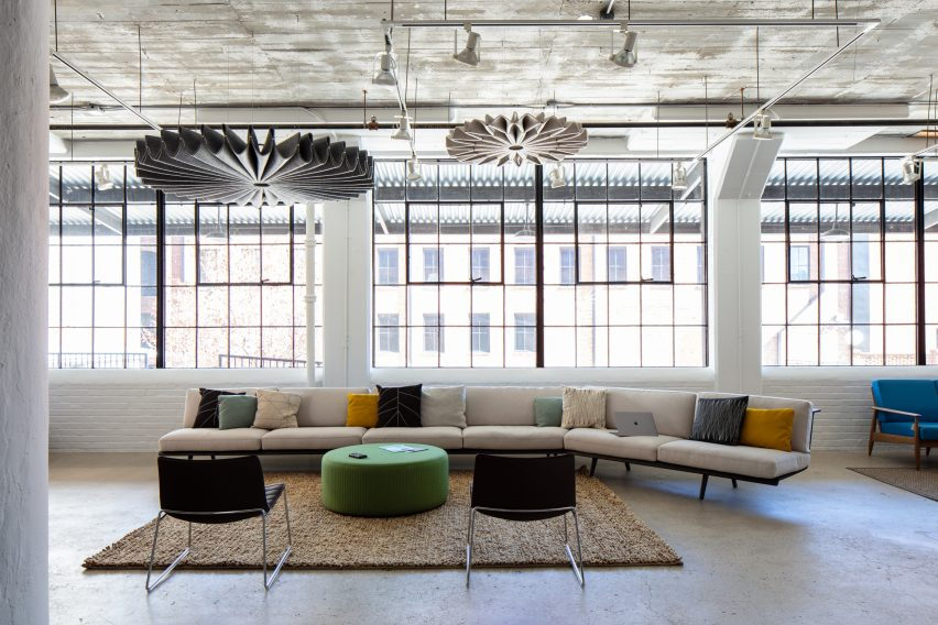 Plant Seven creative hub in High Point