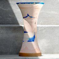 Ragna Ragnarsdottir creates objects depicting strange landscapes and oceans