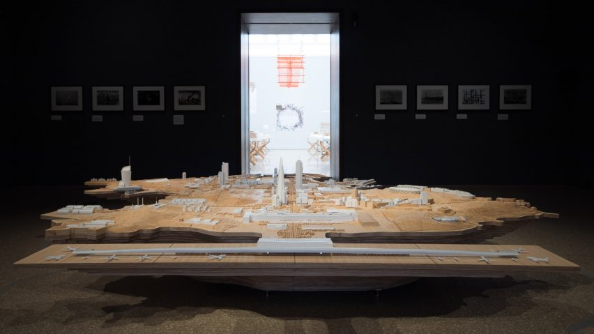 Renzo Piano: The Art of Making Buildings at the Royal Academy
