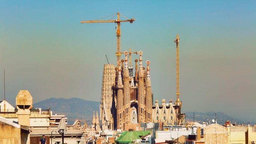 Sagrada Família to pay £31 million to the city