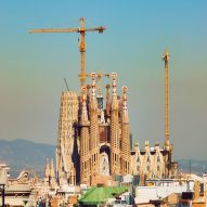 Sagrada Familia agrees €36 million payment after building for 136 years with no permit
