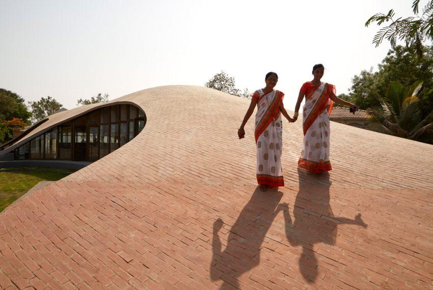 Maya Somaiya Library by Sameep Padora & Associates