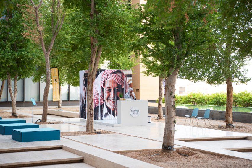 Saudi Design Week 2018