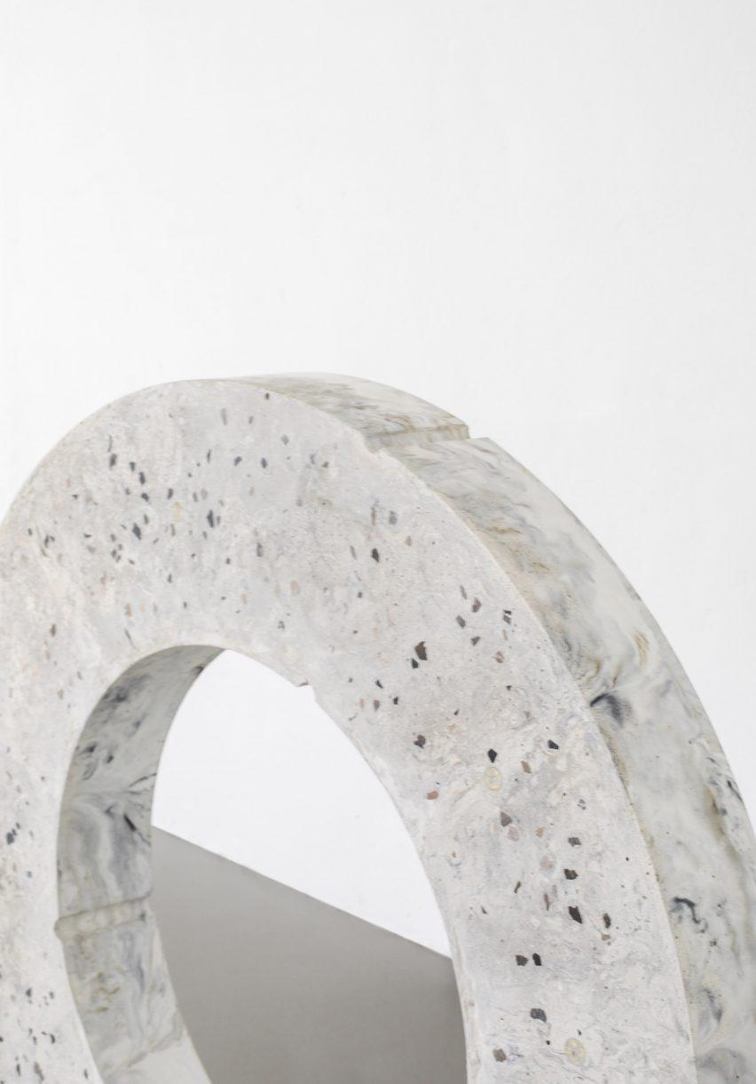 The Gestalt collection by Belgian design studio Sment