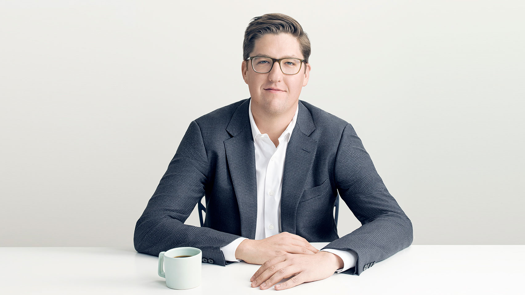 Phaidon names Spencer Bailey as editor-at-large