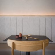 Sticks n Sushi by Norm Architects