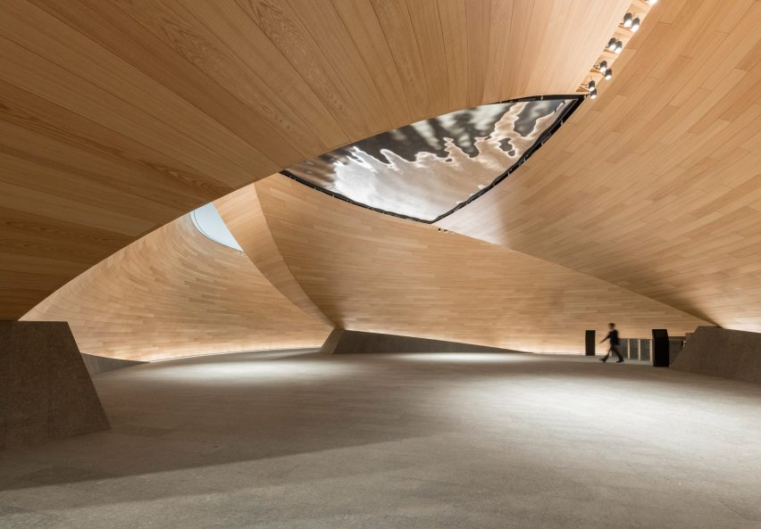 Foster + Partners wins RIBA Stirling Prize 2018
