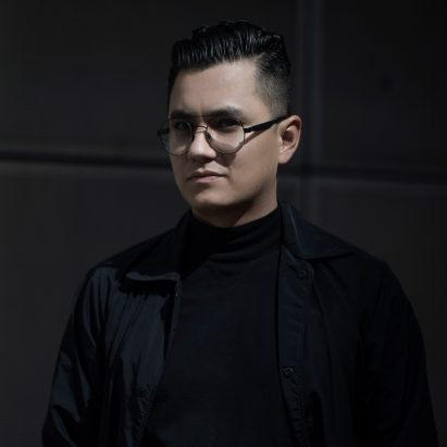 Storefront for Art and Architecture names José Esparza Chong Cuy as new director