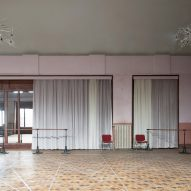 """Luca Guadagnino looked to """"forefathers of modernism"""" for Suspiria sets, says designer"""