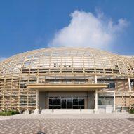 Taoyuan Sewage Treatment Project by Habitech Architects