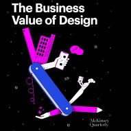 Good design is good for business, says McKinsey as it unveils new design division