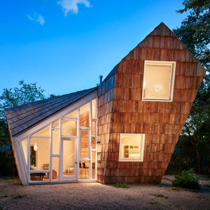 architecture design house. Studio 512 Cheats Extra Space At The Hive Guest House In Austin Architecture Design