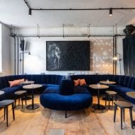 Ministry of Sound opens co-working space in revamped 19th-century printworks