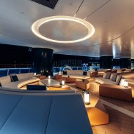 Superyacht designer Philippe Briand brings nautical flair to Hong Kong homes