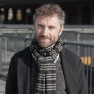 "Thomas Heatherwick hopes Coal Drops Yard will be ""new heart"" for King's Cross"