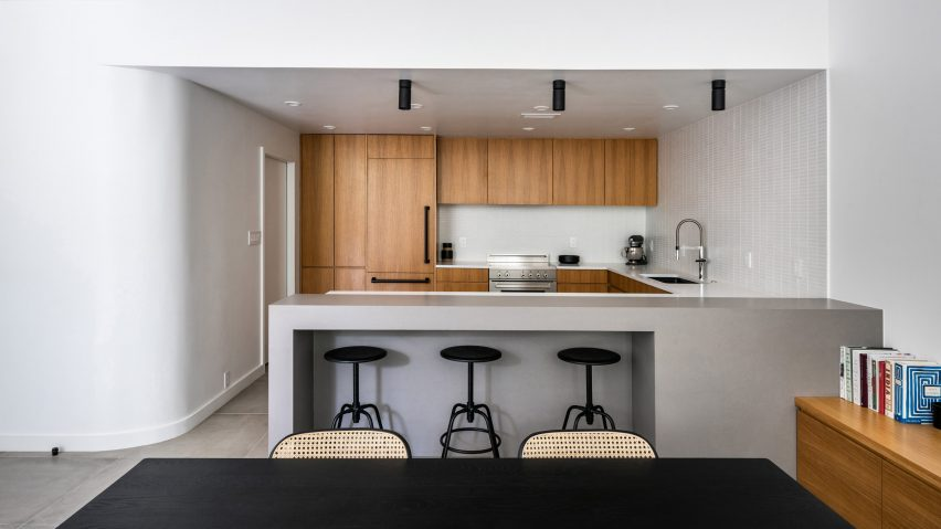 Throckmorton Renovation by Official Design