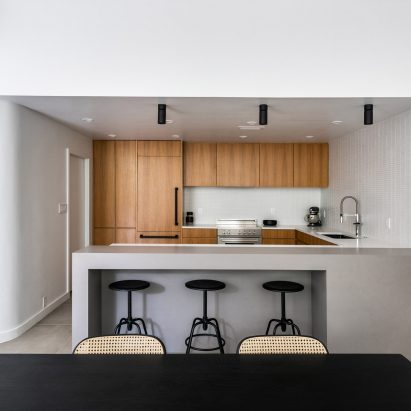 Residential Interior Design Dezeen Beauteous Architecture Home Design