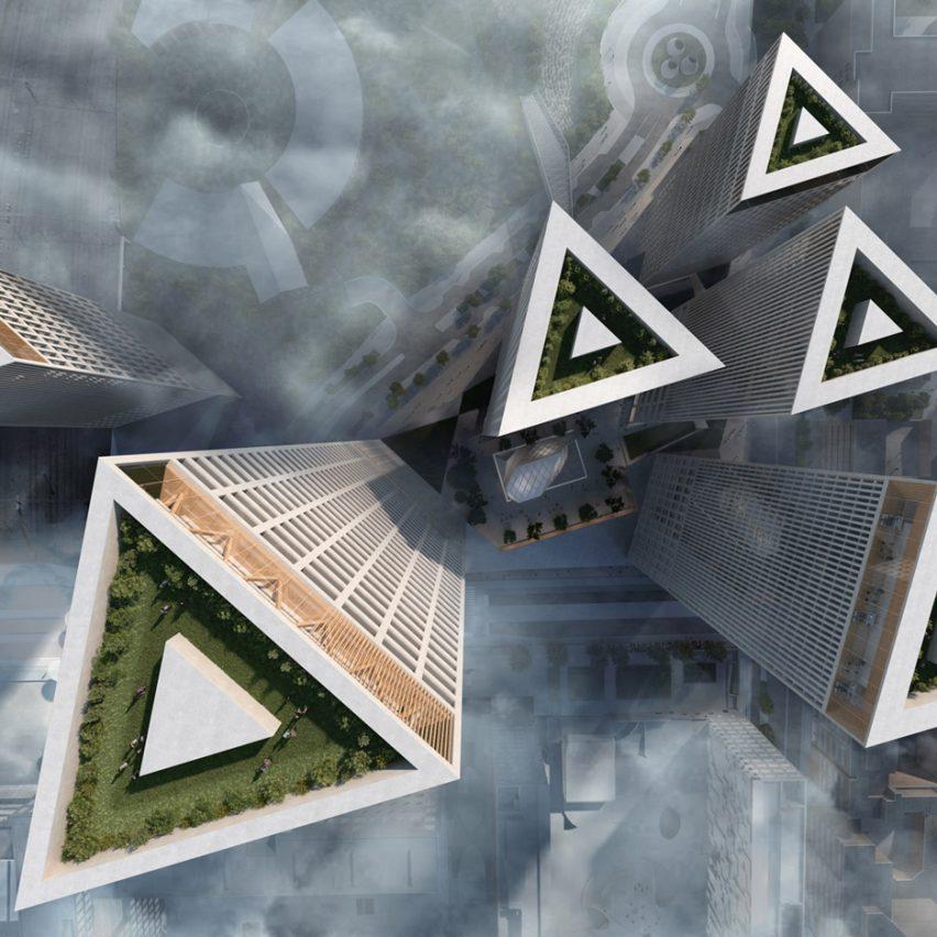 Trigoni by Lahdelma & Mahlamäki architects