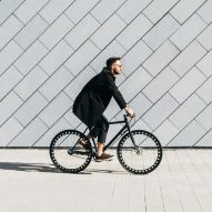 """Maintenance-free"" Urbanized bikes are engineered for city use"