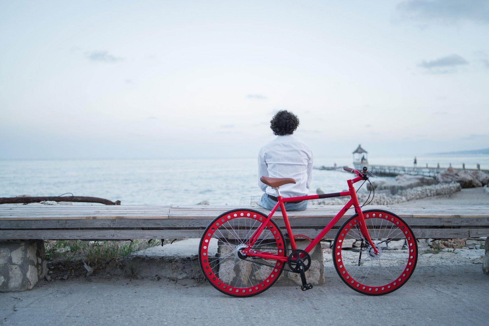 Односкоростные велосипеды