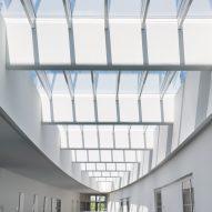 Velux promotion: DZNE by Wulf Architekten
