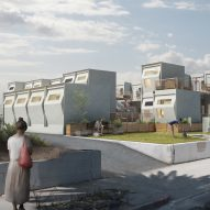 Homes for Hope tackles homelessness with modular temporary housing