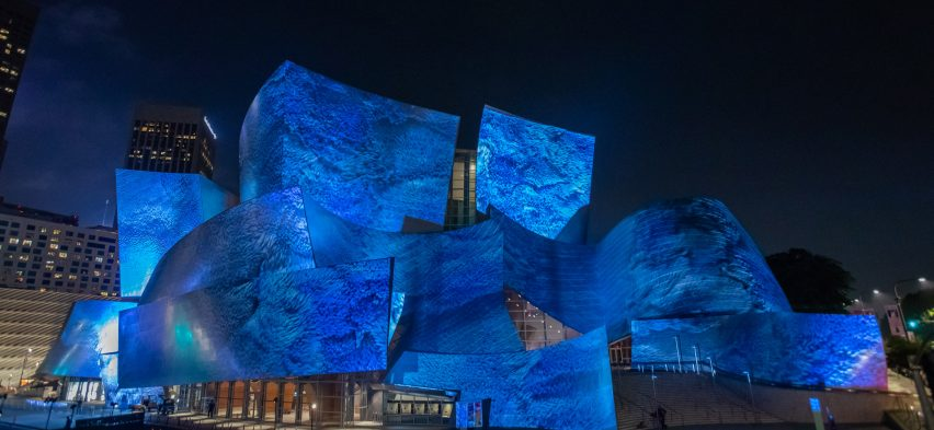 Walt Disney Concert Hall Dreams