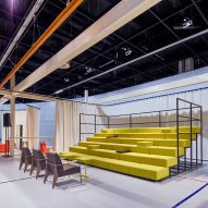 """Office of 21st century is """"wherever people happen to be"""" says Vitra"""