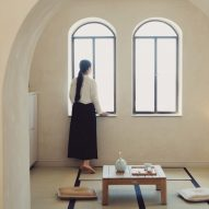Yoko Kitahara spa blends Japanese and Arabic designs in Jaffa