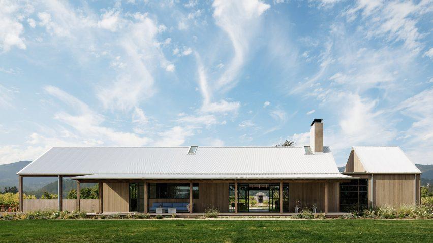 Zinfandel by Field Architecture