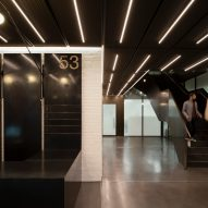 53 Great Suffolk Street by Hawkins\Brown