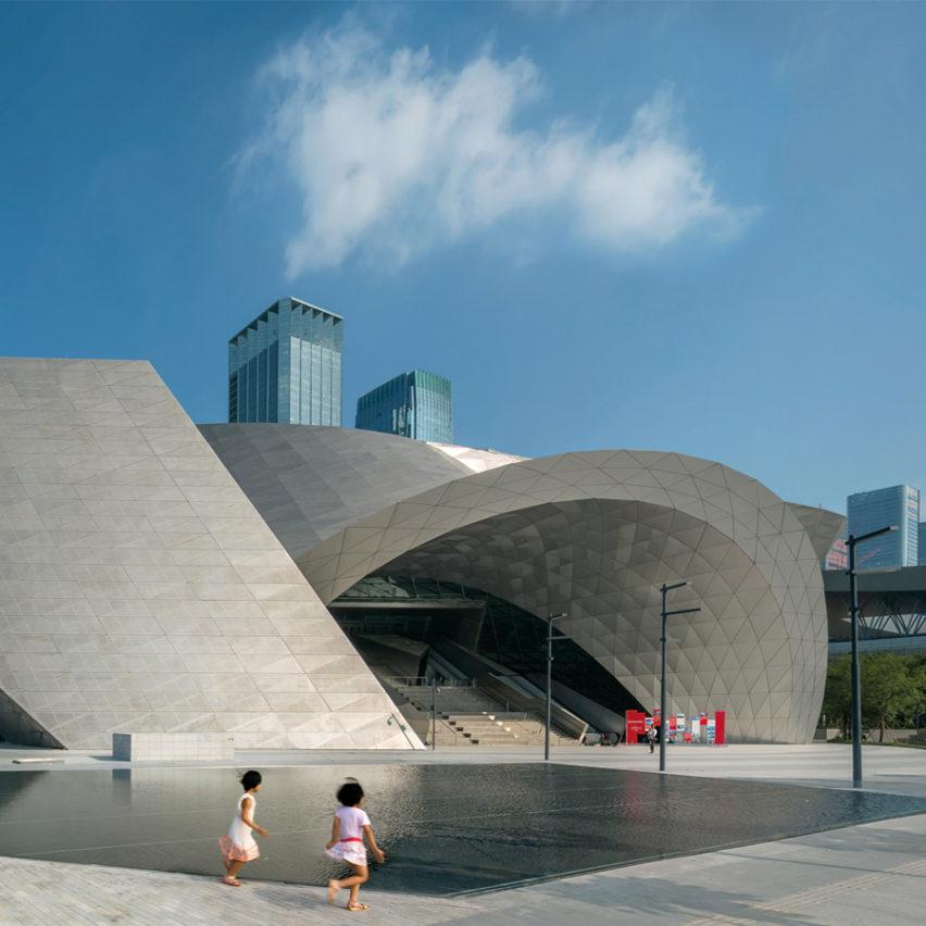 Design architect atCoop Himmelb(l)au in Vienna, Austria