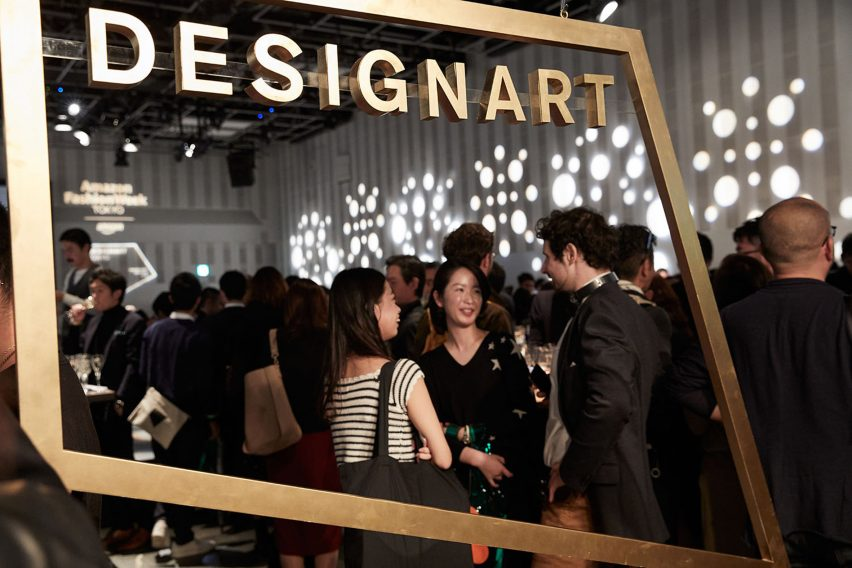 Japanese designers have to go abroad for recognition at home, say Designart participants