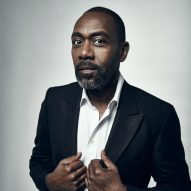 Sir Lenny Henry to host inaugural Dezeen Awards ceremony