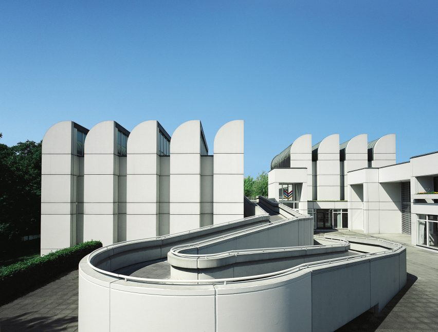"Berlin's Bauhaus-Archiv designed by Walter Gropius to offer ""a vivid encounter with the Bauhaus"""