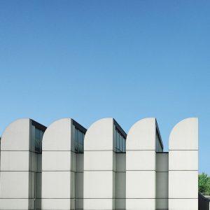 Bauhaus Berlin Archiv by Walter Gropius