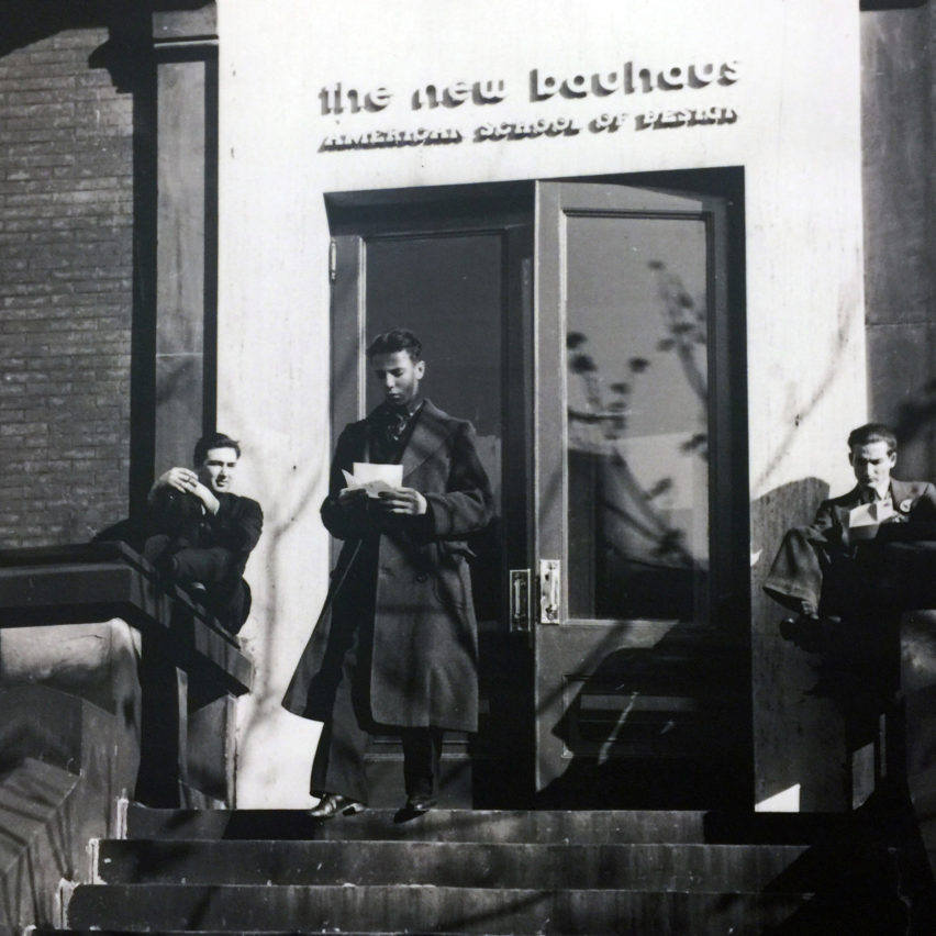 Bauhaus from A – Z: The New Bauhaus
