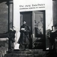 """Nowhere did the Bauhaus' artistic and intellectual heritage find ground as fertile as in America"""