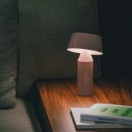 Competition: win a colourful Bicoca lamp by Marset