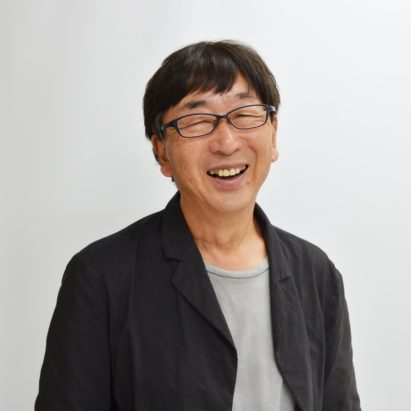 Toyo Ito at Business of Design Week
