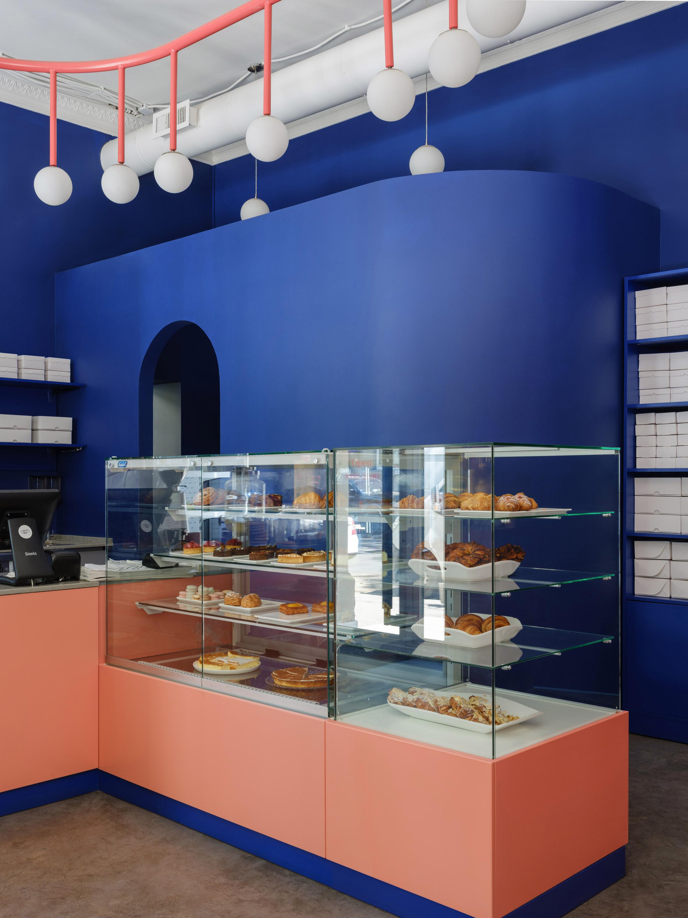 Breadway Bakery by Artem Trigubchak
