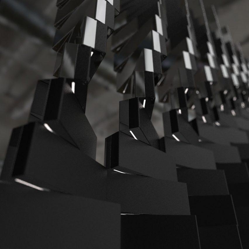 Brixel installation