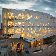 """Calgary's New Central Library is an example of the best practices in modern monument making"""