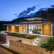 Tacuri House by Gabriel Rivera