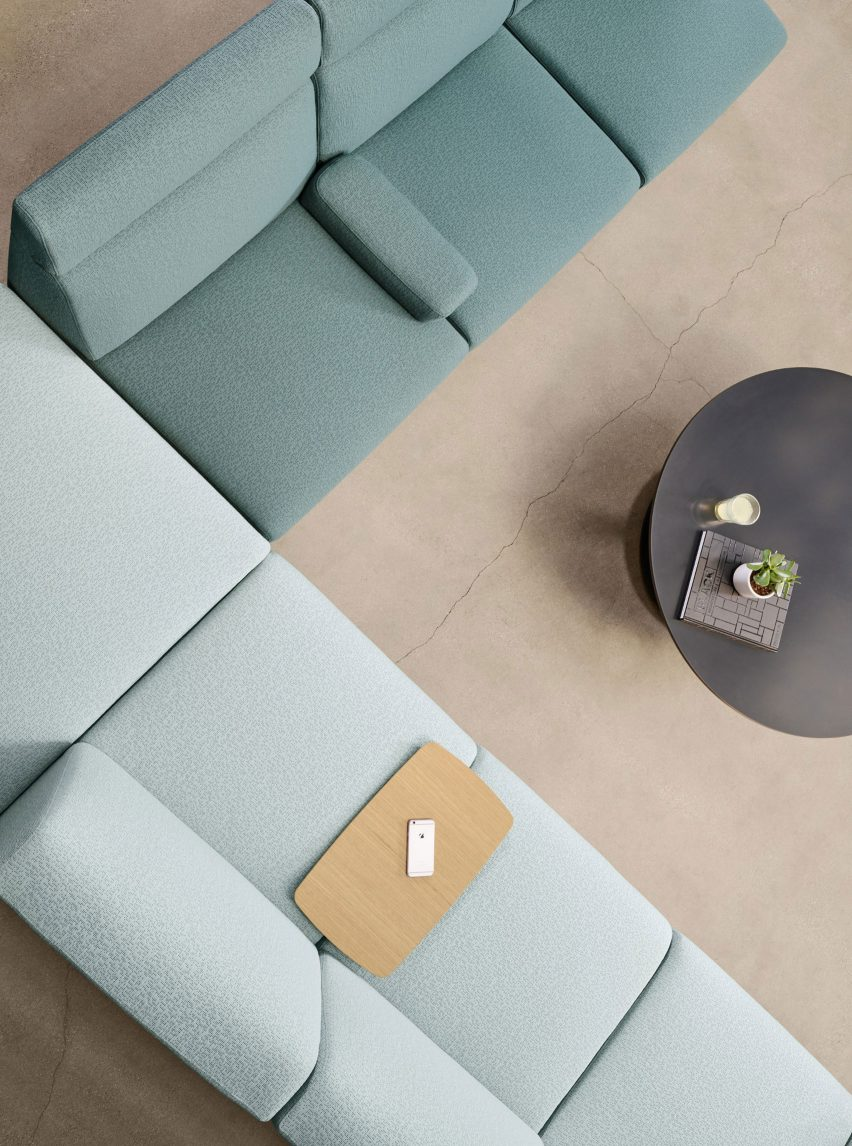 Sistema Lounge System