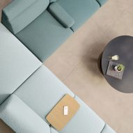 Coalesse launches Sistema Lounge System in North America