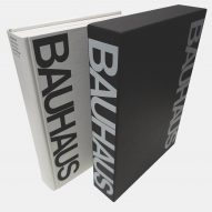 Competition: win a copy of Bauhaus by Hans M Wingler