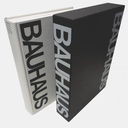 Win Bauhaus by Hans M Wingler