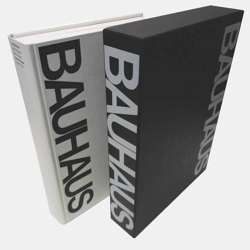 Win Bauhaus by Hans M Wingler