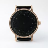 Competition: win a Reverse watch from Simpl